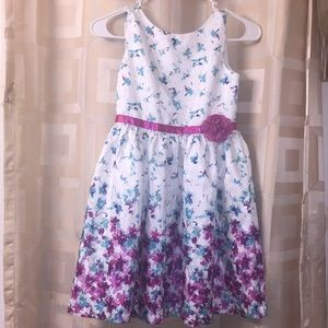 Gymboree Easter Dress
